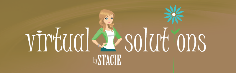 Virtual Solutions by Stacie